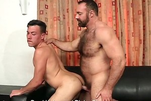 Brad Kalvo & Blake Stone