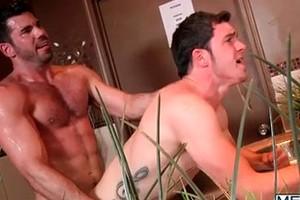Daddy's Club - DMH - Drill My Hole - Billy Santoro & Robbie Rivers